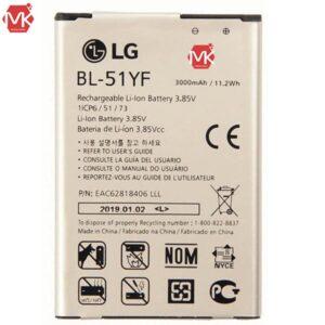 باتری اوریجینال الجی Original Battery | LG G4 BL-51YF
