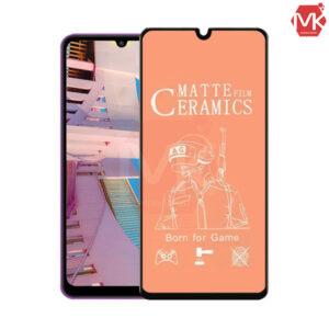 محافظ سرامیک مات هواوی Ceramics Matte Film | Y6P