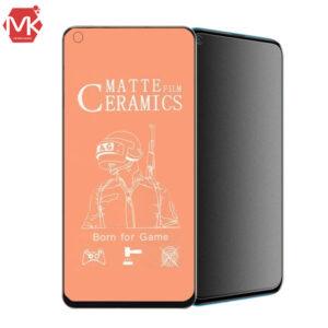 محافظ سرامیک مات هواوی Ceramics Matte Film | Huawei Y7P 2020
