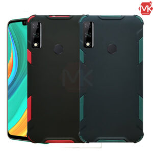 قاب هیبرید هیبرید Shockproof Hybrid Case | Huawei Y8s