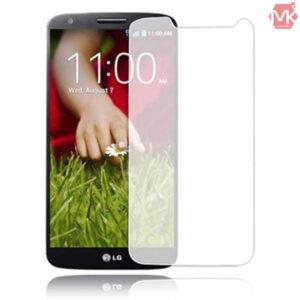 محافظ صفحه الجی Screen Tempered Glass | LG G2