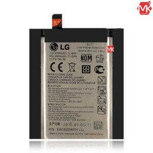 باتری اصلی الجی Original Replacement Battery | LG G2 BL-T7