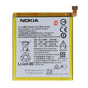 buy price nokia he319 nokia 3 replacement battery 2 باتری گوشی
