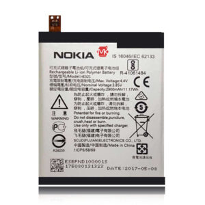 buy price nokia he321 nokia 5 replacement battery 2 باتری گوشی