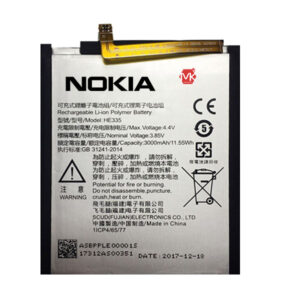 buy price nokia he335 nokia 6 replacement battery 2 باتری گوشی
