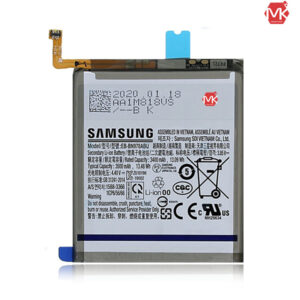 buy price samsung galaxy note 10 EB-BN970ABU replacement battery باتری گوشی