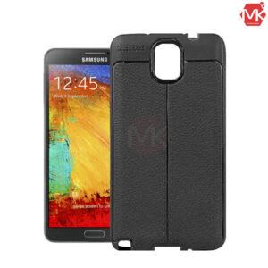 قاب محافظ سامسونگ Auto Focus Texure Case | Galaxy Note 3