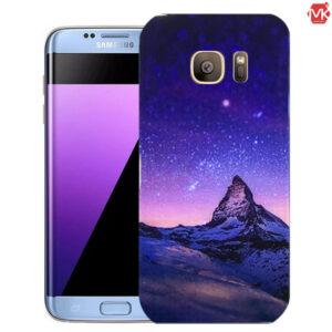 قاب سرامیک شیائومی UV Starry Sky Case | Galaxy S7 Edge
