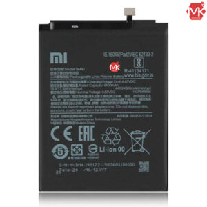 buy price xiaomi redmi note 8 bm4j replacement battery 1 باتری گوشی