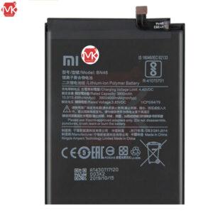 buy price xiaomi redmi note 8 bn46 battery خرید باتری موبایل