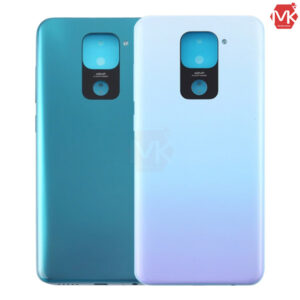 xiaomi redmi note 9 door pannel 3 درب پشت گوشی