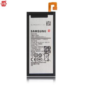 باتری گلکسی Galaxy j5 Prime Battery اورجینال