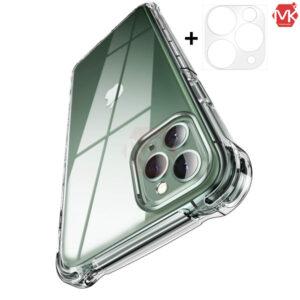 قاب کپسول دار آیفون ShockProof AirBag Case | iphone 11 Pro