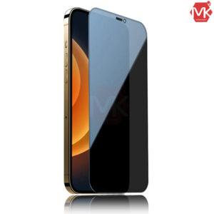 محافظ صفحه پرایوسی آیفون Anti Spy Privacy Glass | iphone 12 Mini