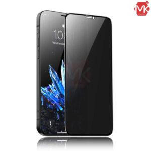 محافظ صفحه پرایوسی آیفون Anti Spy Privacy Glass | iphone 12 Pro Max