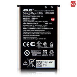 باتری اصل ایسوس Original Battery | ZD551KL Asus Zenfone Selfie