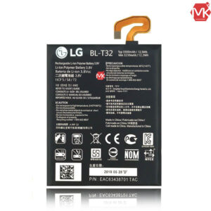 buy price bl-t32 lg g6 replacement battery 1 باتری گوشی