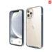 قاب هیبرید آیفون Hybrid Crystal Case | iphone 12 Pro