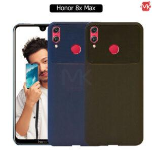قاب محافظ هانر TPU Carbon Fiber Case | Honor 8x Max