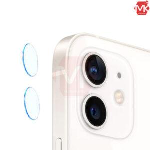 محافظ لنز دوربین آیفون BUFF Shield Lens | iphone 12 Mini
