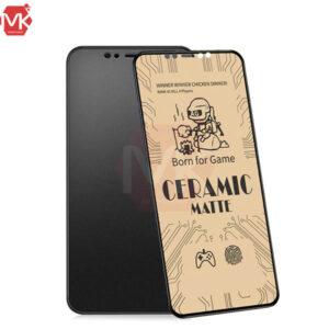 محافظ سرامیک مات آیفون Ceramics Matte Film | iphone 12 Pro Max
