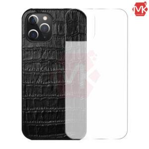 محافظ پشت کروکودیل آیفون Crocodile Protector | iphone 12 Pro Max