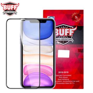 محافظ صفحه بوف آیفون Flexible Full Nano | iphone 12 | iphone 12 Pro