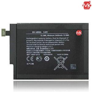خرید باتری لومیا BV-4BWA Nokia Lumia 1320 Battery اورجینال