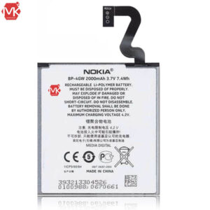 باتری نوکیا Nokia BP-4GW Lumia 920 Battery اورجینال