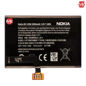باتری نوکیا Nokia Lumia 1020 battery اورجینال