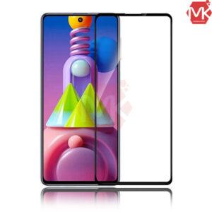 محافظ صفحه سامسونگ Screen Full Glass | Galaxy M51