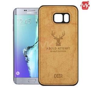 قاب محافظ سامسونگ Deer Case | Galaxy S6 Edge