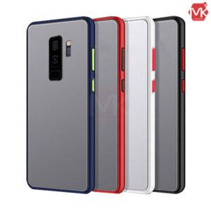 قاب محافظ هیبرید سامسونگ Matte Hybrid Case | Galaxy S9 Plus