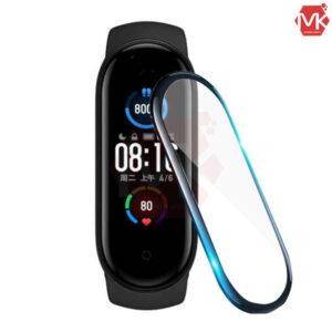محافظ صفحه شیشه ای می بند Screen Glass | Mi Band 5