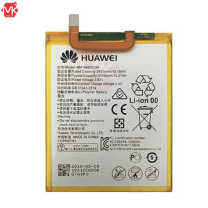 buy price HB416683ECW huawei nexus 6p battery replacement battery باتری گوشی