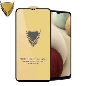محافظ صفحه سامسونگ Golden Armor OG Glass | Galaxy A12