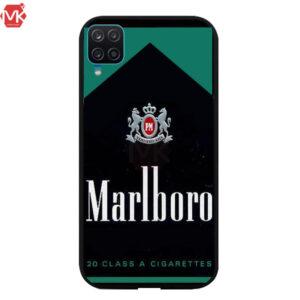 قاب محافظ سامسونگ Marlboro Case | Galaxy A12