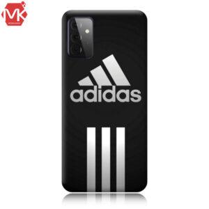 قاب جوکر سیلیکون Designed Adidas Case | Galaxy A42
