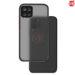 قاب محافظ سامسونگ Hybrid Matte Case | Galaxy A12