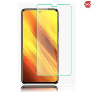 محافظ صفحه شیشه ای شیائومی Screen Glass | Poco X3