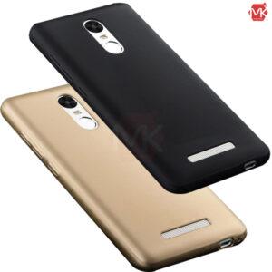 قاب محافظ شیائومی Slim TPU Case | Redmi Note 3 | Note 3 Pro