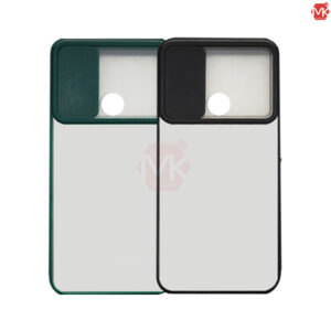 قاب هیبرید شیائومی Camera Protection Slide Case | Redmi Note 8