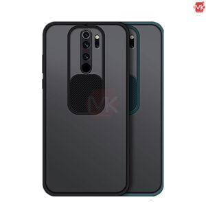 قاب محافظ شیائومی Camera Protection Slide Case | Redmi Note 8 Pro