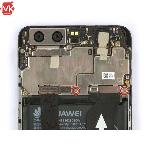 باتری اصل هواوی HB386280ECW Huawei P10 Replacement Battery