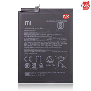 buy price huawei bn53 xiaomi redmi note 9 pro battery باتری گوشی