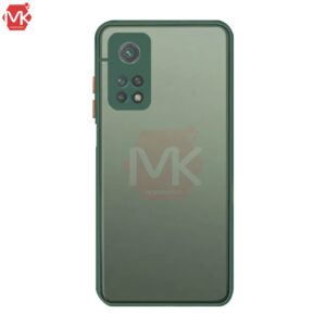 قاب محافظ شیائومی Camera Matte Case | Mi 10T | Mi 10T Pro | K30s
