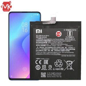 باتری اصل شیائومی Redmi K20 Pro | Mi 9T Pro | BP40 Battery