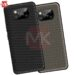 قاب گوشی شیائومی Texture Carbon Fiber Case | Poco X3