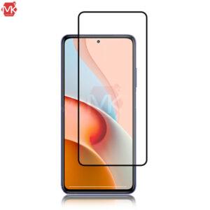 گلس محافظ فول شیائومی Full Glass | Redmi Note 9 Pro 5G