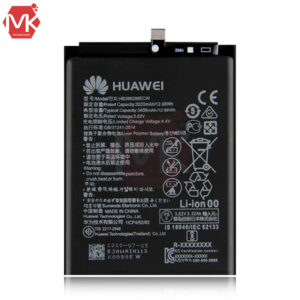 buy price HB396286ECW huawei p smart 2019 original battery باتری هواوی